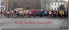 2007WildTurkyracestart